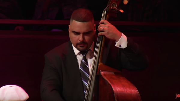 Agallu Shola - Jazz at Lincoln Center Orchestra with Wynton Marsalis