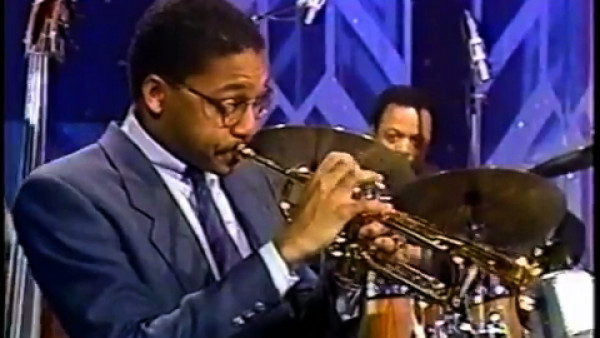Smile - Wynton Marsalis Quintet on The Tonight Show Starring Johnny Carson
