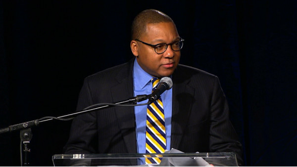 Carson Scholars Power of Excellence Award 2015: Wynton Marsalis