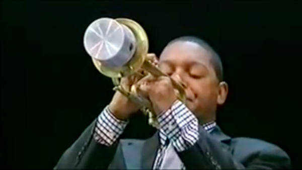 Cherokee - JLCO with Wynton Marsalis at BBC Proms 2002