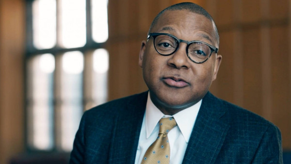 Cornell University: Wynton Marsalis on his approach to teaching