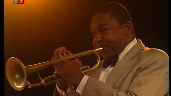 Cherokee - Jazz at Lincoln Center Orchestra with Wynton Marsalis in Prague (1998)