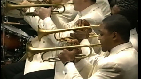 Uptown Blues: Ellington at 100 - JLCO with Wynton Marsalis and the New York Philharmonic
