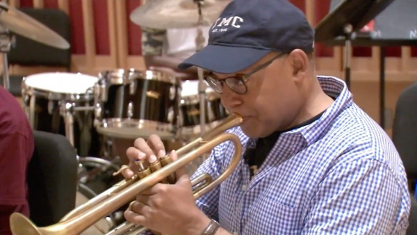 Wynton Marsalis: The Conscience of Jazz - Fox5NY