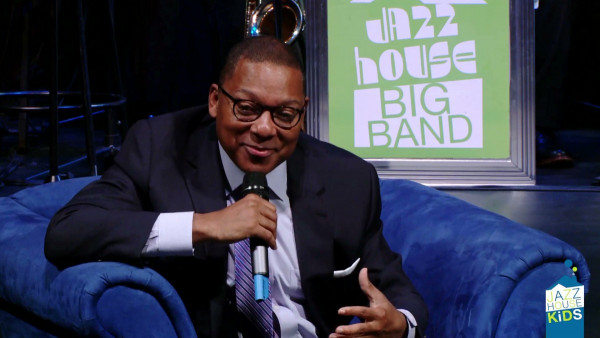 Highlights of the 9th Jazz House Kids' Annual Inside the Jazz Note Education Fund Benefit