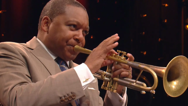 Knozz-Moe-King - Wynton Marsalis Sextet at Jazz in Marciac 2015
