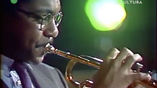 Later - Wynton Marsalis Quintet in Warsaw (1983)