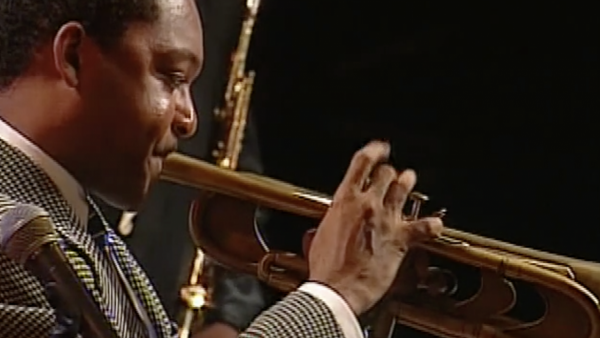Son - Wynton Marsalis Septet live in Munich
