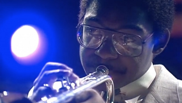 Wynton Marsalis Quintet at North Sea Jazz Festival 1982 (full concert)