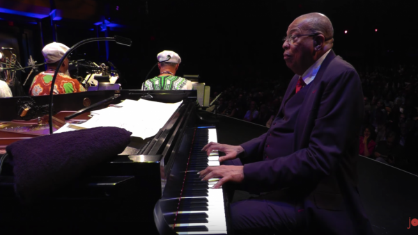 Obatala - Jazz at Lincoln Center Orchestra with Wynton Marsalis