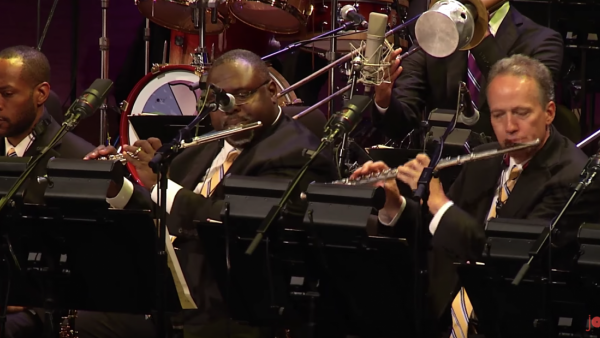 Ochosi - Jazz at Lincoln Center Orchestra with Wynton Marsalis