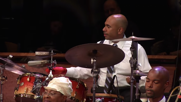 Oschun - Jazz at Lincoln Center Orchestra with Wynton Marsalis