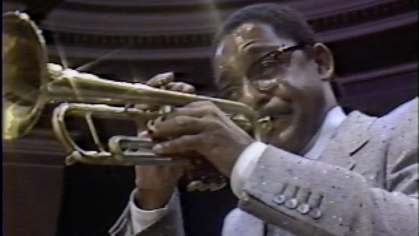 Raise Four - Wynton Marsalis Quartet in Washington, DC (1986)