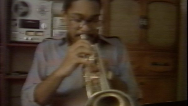 Wynton Marsalis Profile: CBS Sunday Morning Show with Charles Kuralt