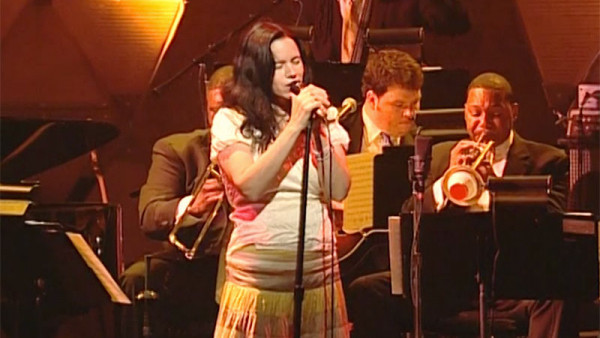 The Worst Thing - Wynton Marsalis Septet featuring Natalie Merchant