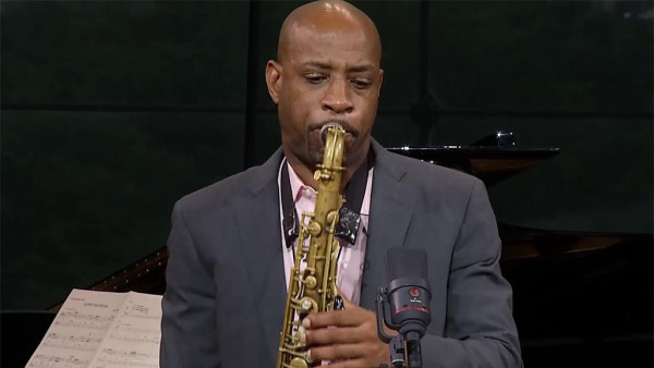 Deeper Than Dreams - Jazz at Lincoln Center Orchestra Septet with Wynton Marsalis