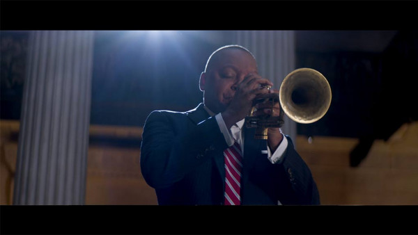 What Do Democracy and Jazz Have in Common? - Wynton Marsalis at Federal Hall