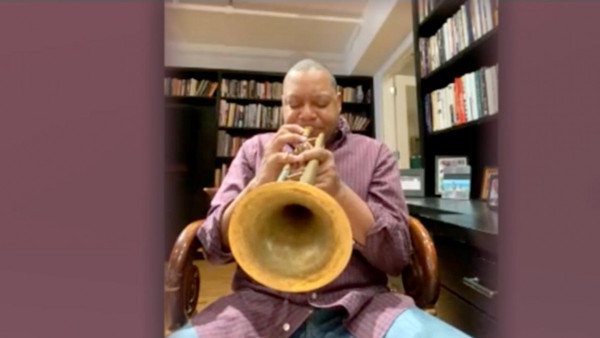 Wynton Keeps Music Flowing In the Spirit of His Dad - Spectrum News NY1