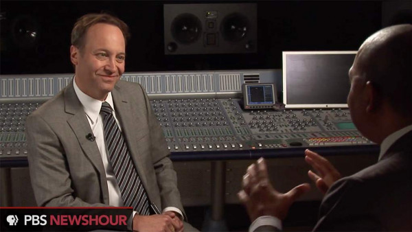 Extended Interview with Wynton Marsalis - PBS NewsHour