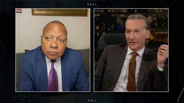 "Wynton Marsalis on ""The Ever Fonky Lowdown"" - Real Time with Bill Maher (HBO)"