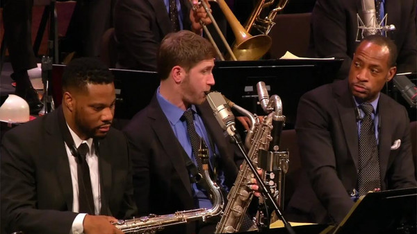 Conglomerate - JLCO with Wynton Marsalis