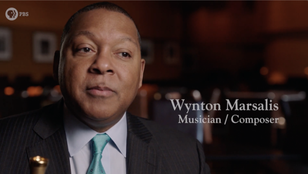 Wynton Marsalis Long Lead Tease Promo - Ken Burn's: Country Music