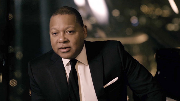 Elbphilharmonie Interview | Wynton Marsalis Talks Jazz