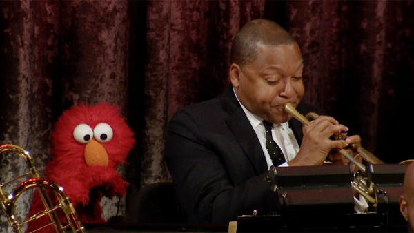 Elmo's Song - Jazz at Lincoln Center Orchestra with Wynton Marsalis