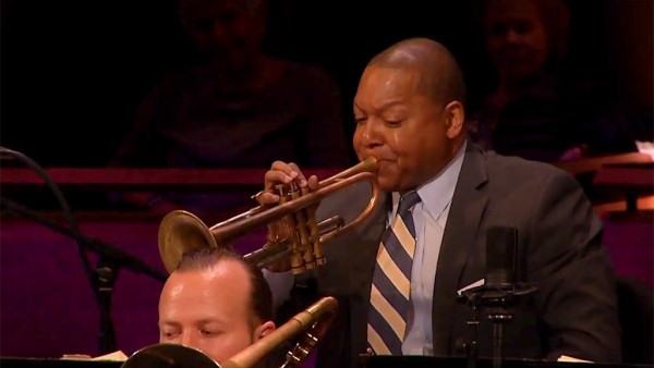 Emancipation Celebration (Black, Brown and Beige) - JLCO with Wynton Marsalis