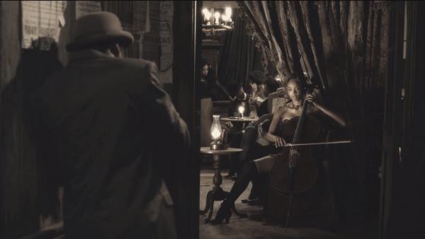 Bolden (Original Soundtrack) – Wynton Marsalis Official Website