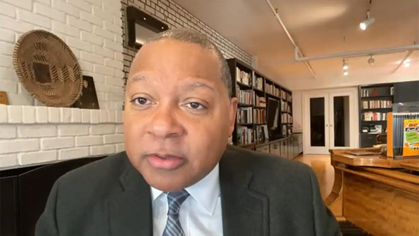 Wynton Marsalis Conversation for The 2020 Midwest Clinic