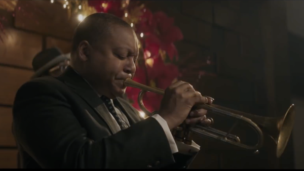 """A New Holiday"" Christmas Musical ft. Wynton Marsalis, Kennedy Holmes, Brian Owens"