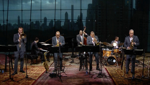 Out Amongst the People (for J Bat) - Jazz at Lincoln Center Orchestra Septet with Wynton Marsalis
