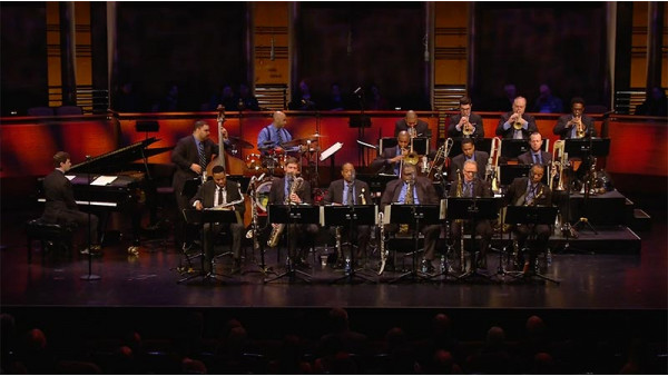 The Fifties: A Prism (trailer) - JLCO with Wynton Marsalis