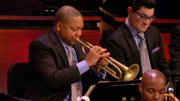 Pursuit of the New Thing - JLCO with Wynton Marsalis