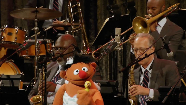 Rubber Duckie - Jazz at Lincoln Center Orchestra with Wynton Marsalis