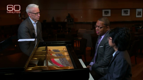 Joey Alexander: A unique talent - CBS 60 Minutes Extras