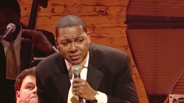What Have You Done? - Wynton Marsalis Septet