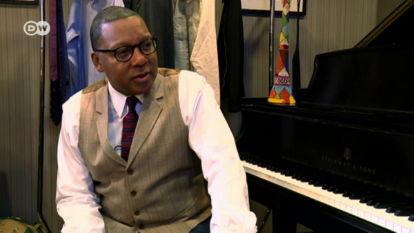 JLCO with Wynton Marsalis on Sarah's Music