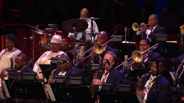 Xango - Jazz at Lincoln Center Orchestra with Wynton Marsalis