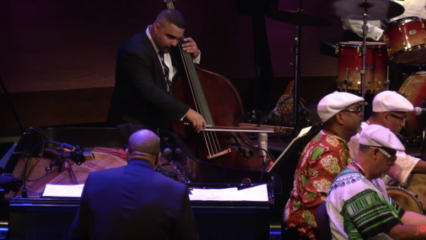 Yemaya - Jazz at Lincoln Center Orchestra with Wynton Marsalis