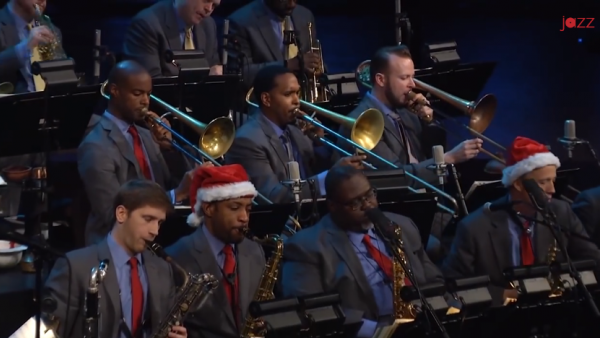 We Three Kings of Orient Are - Jazz at Lincoln Center Orchestra with Wynton Marsalis (2013)