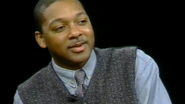 "Wynton Marsalis on his latest album ""The Midnight Blues"" - Charlie Rose Show"