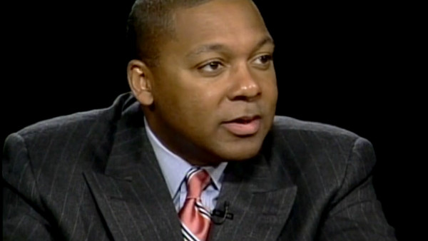 Wynton Marsalis describes jazz around the world and his sound as an artist - Charlie Rose Show