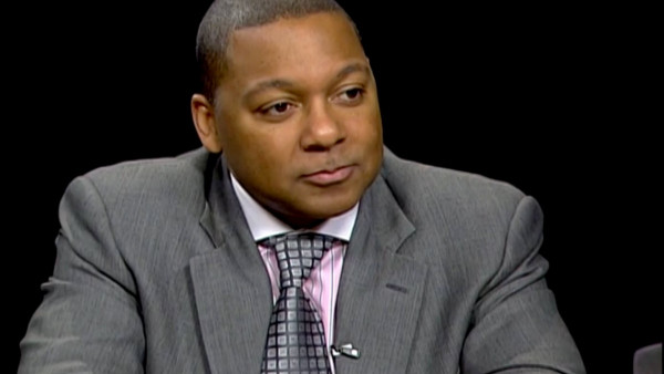 "Wynton Marsalis reflects on his album ""He and She"" - Charlie Rose Show"