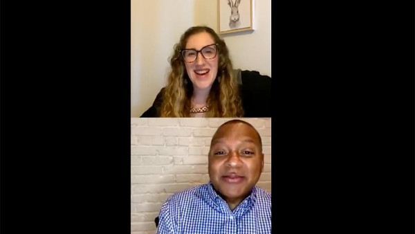 Wednesdays with Wynton on Instagram Live (Episode 9)