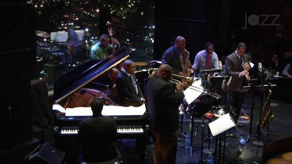 Down The Avenue - Wynton Marsalis Septet at Dizzy's Club 2013