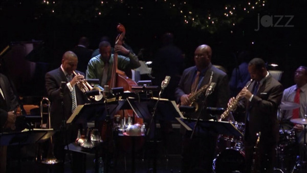 Nightlife-Highlife (Yas, Yas) - Wynton Marsalis Septet at Dizzy's Club 2013