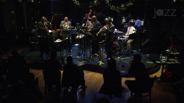 Brake's Sake - Wynton Marsalis Septet at Dizzy's Club 2013