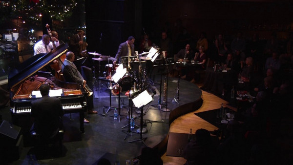 Uptown Ruler - Wynton Marsalis Septet at Dizzy's Club 2013